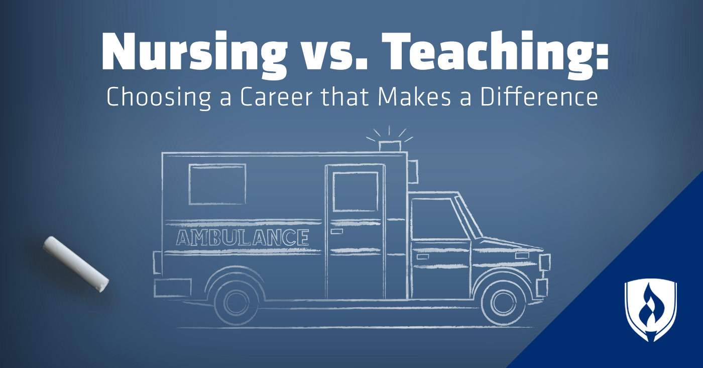 Teaching: Choosing A Career That Makes A Difference