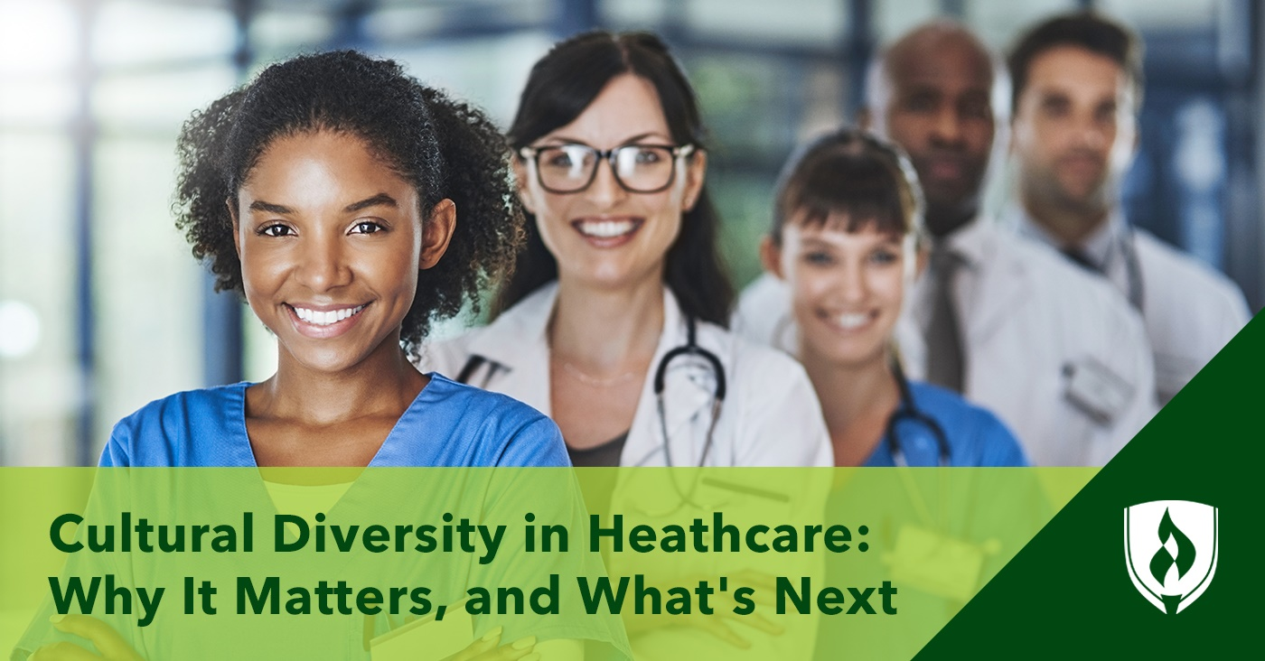 Is a Lack of Cultural Diversity in Healthcare Harming Our Patients?