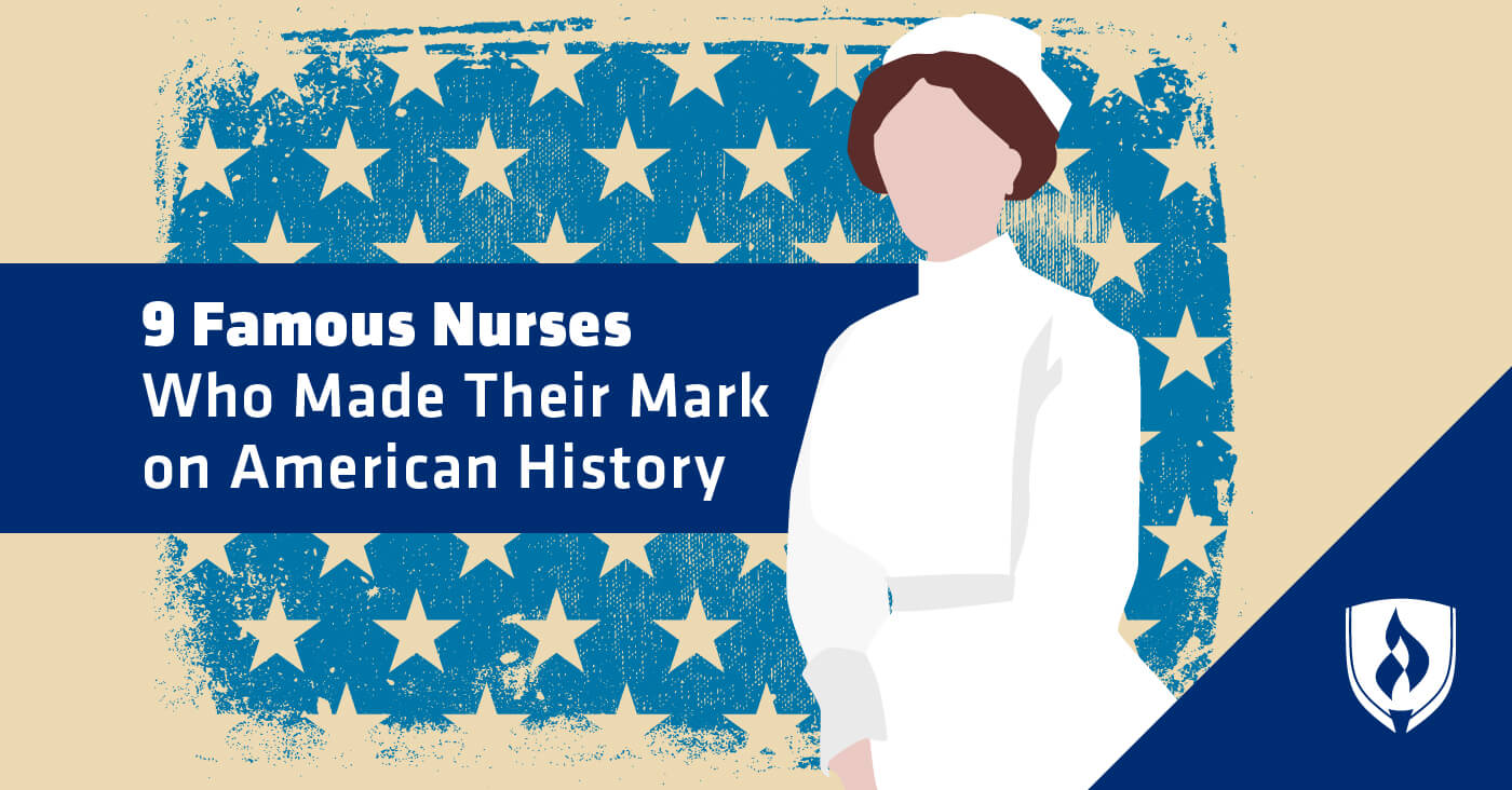 Famous Nurses in American History