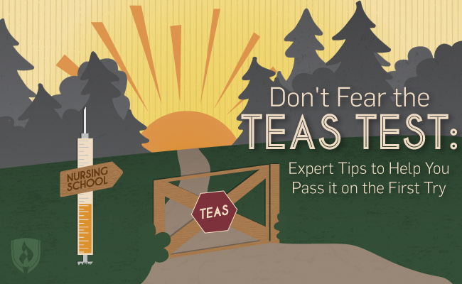 How to pass the TEAS test - TEAS Test Tips, Advice and Insider Knowledge for Passing on the First Try
