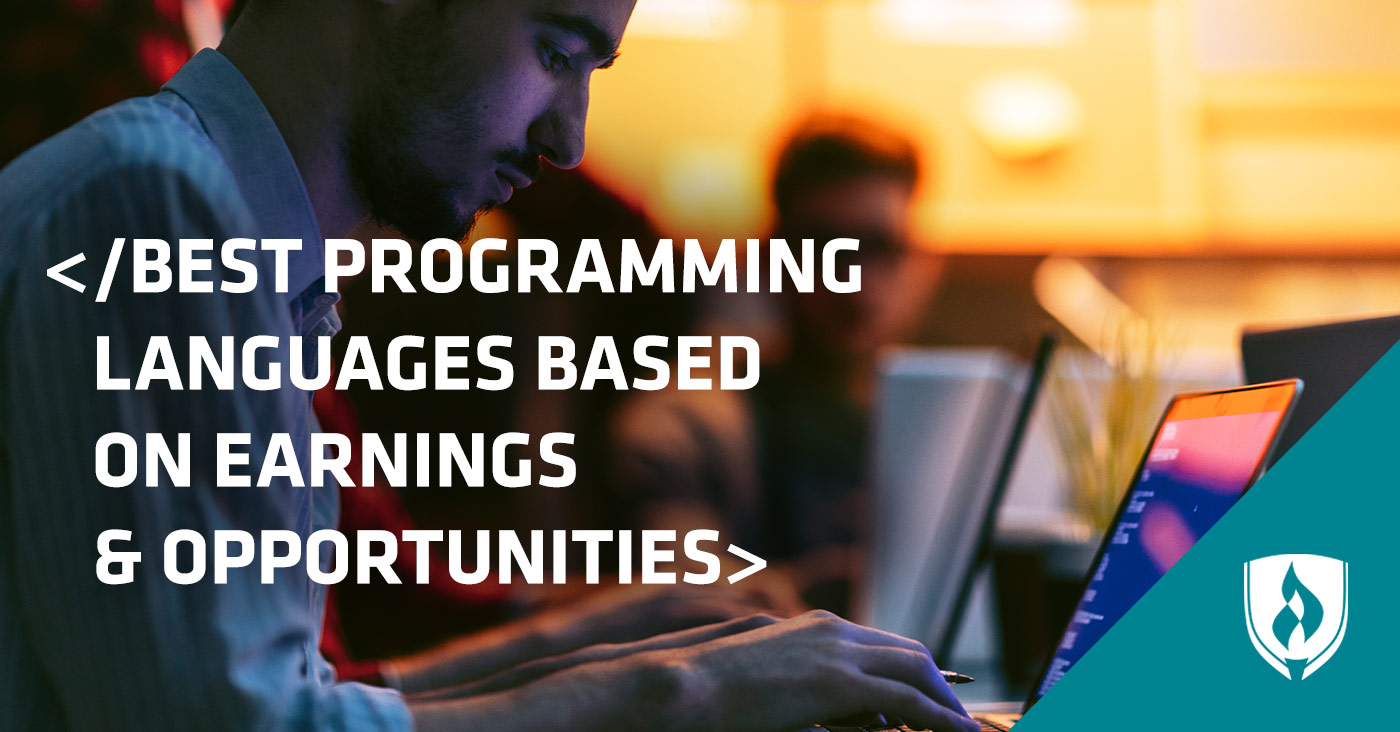 The 10 Best Programming Languages Based on Earnings and Opportunities