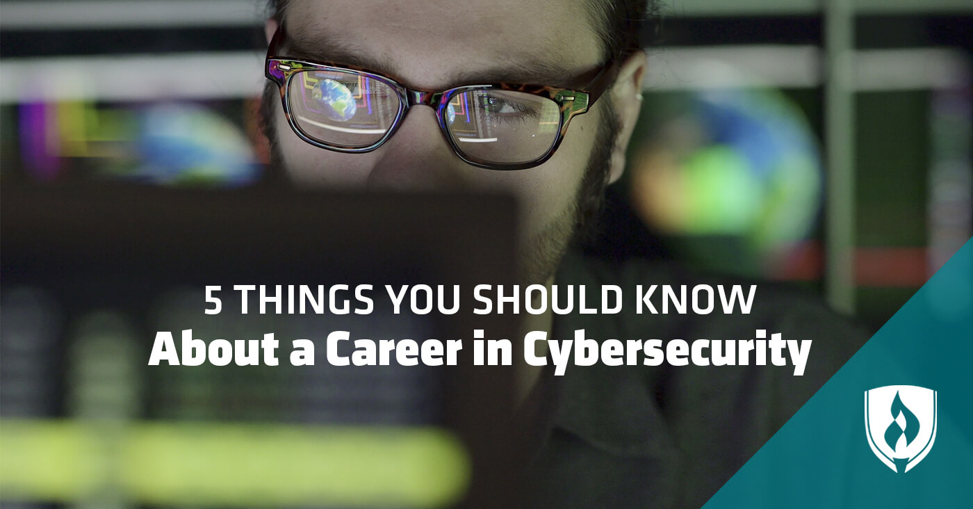 Career in Cybersecurity
