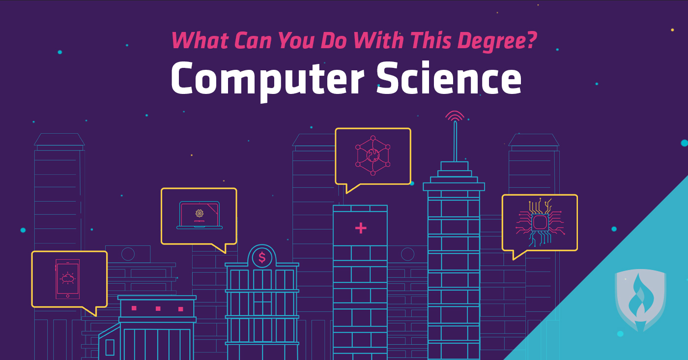 computer science degree jobs