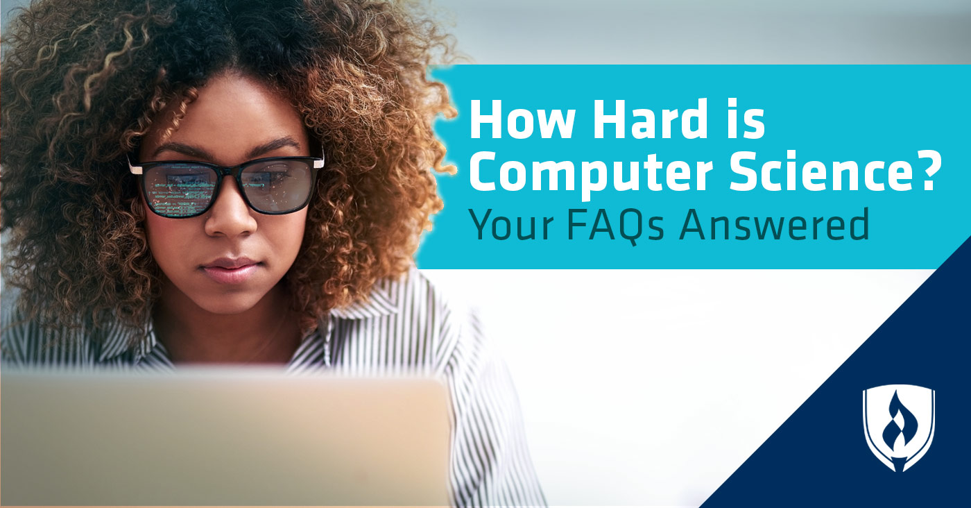 How hard is computer science