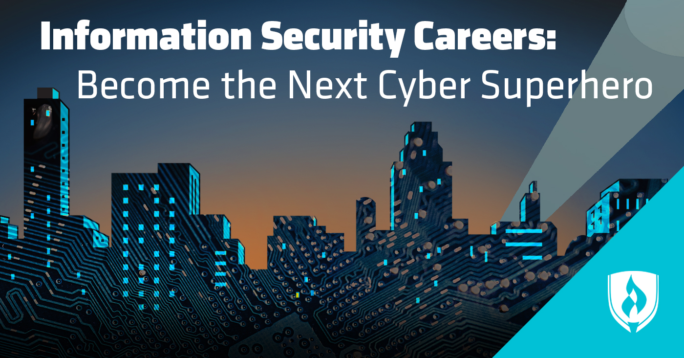 Information Security Careers